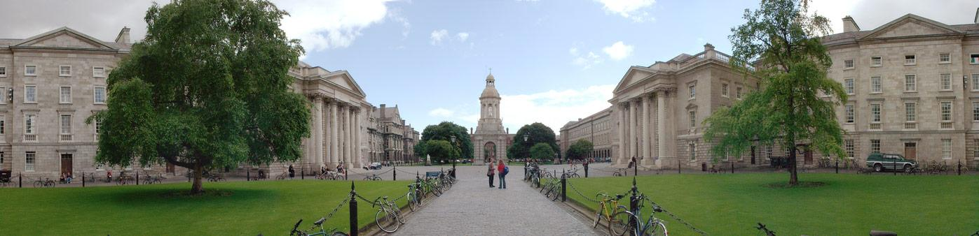 photo by fjp, trinity college, dublin